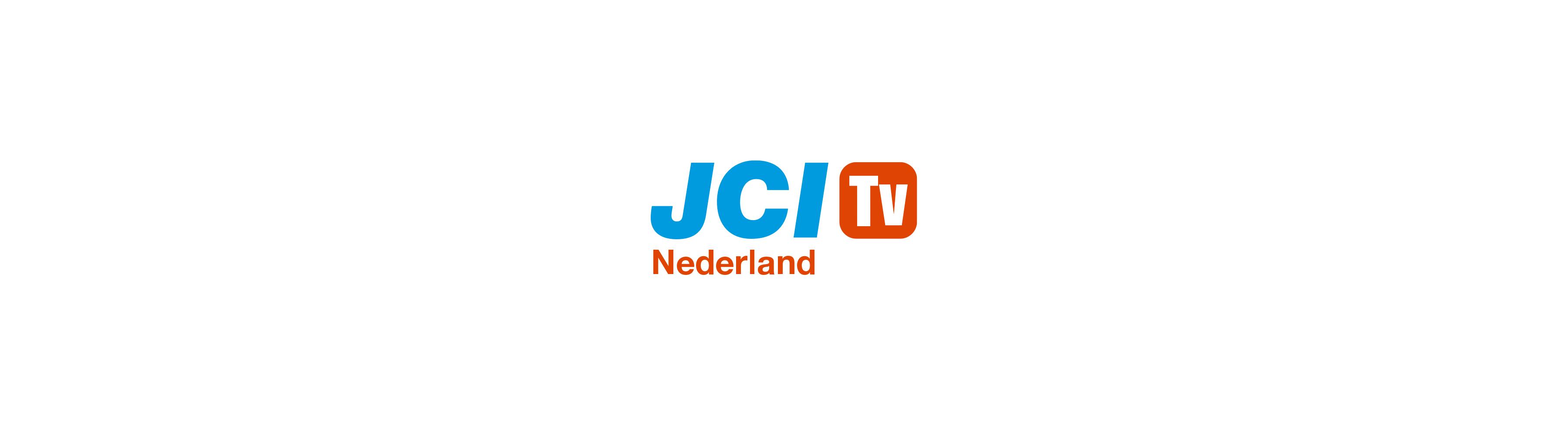 Lancering JCI- tv! Jonge ondernemende personen van netwerkorganisatie JCI Nederland vertellen hun verhaal.